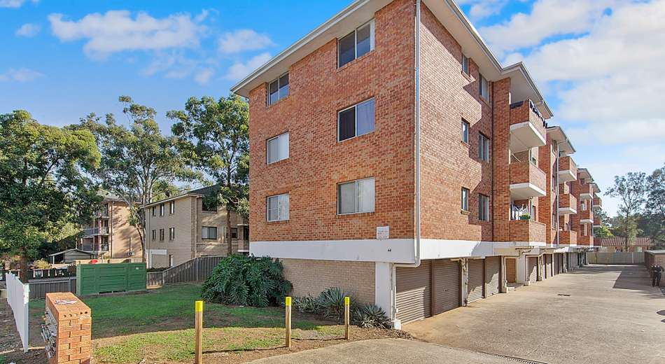 21/44 LUXFORD ROAD