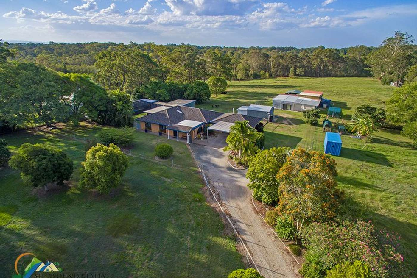 Main view of Homely house listing, 131 Boscoe Road, Narangba QLD 4504