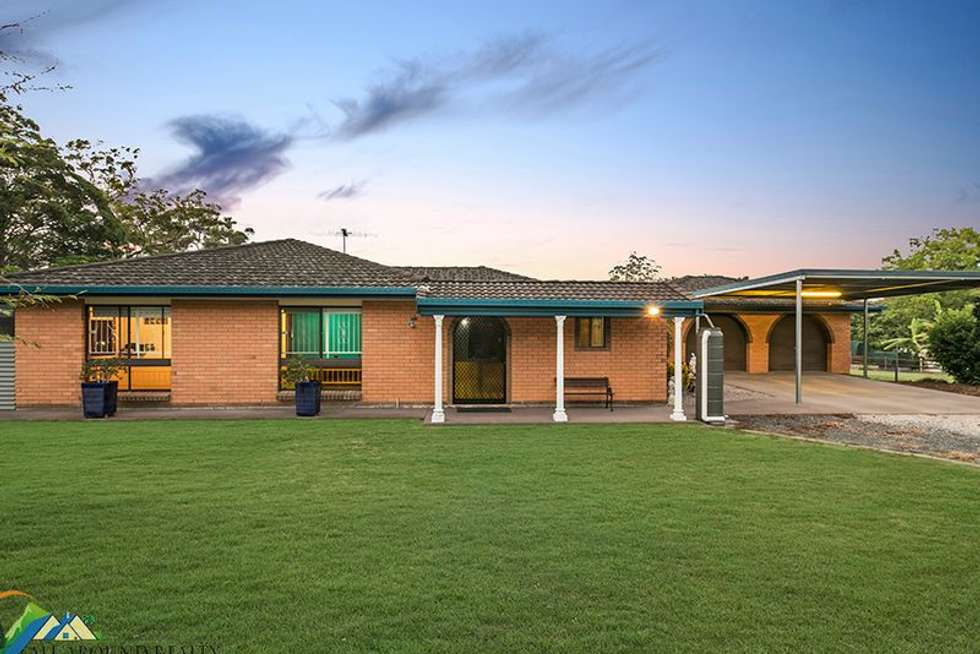 Third view of Homely house listing, 131 Boscoe Road, Narangba QLD 4504