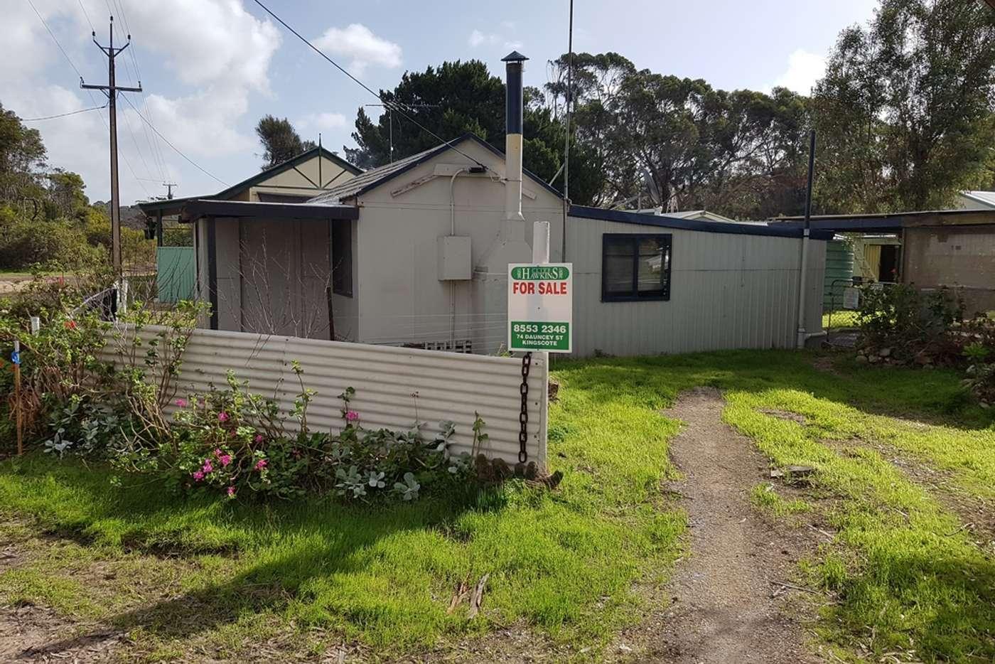 Main view of Homely house listing, 14 Moreanda Avenue, American River SA 5221