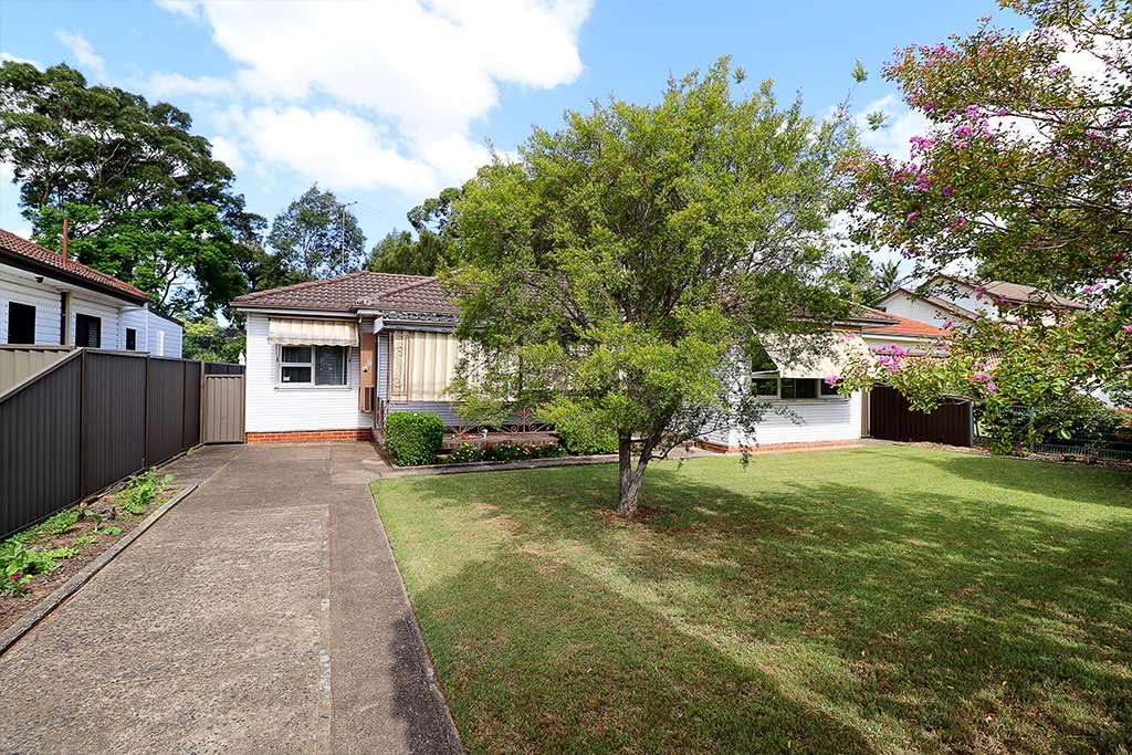 Main view of Homely house listing, 4 Bombala Street, Pendle Hill, NSW 2145