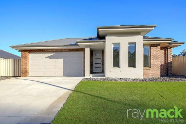 26 Albatross Ave, Glenroy NSW 2640