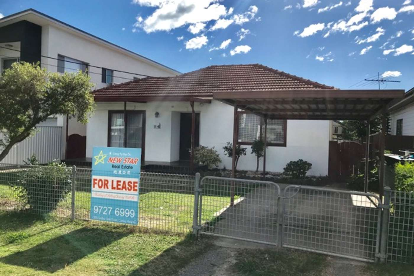 Main view of Homely house listing, 19 Coolibar Street, Canley Heights NSW 2166