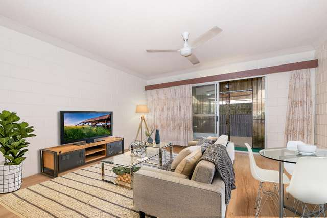 8/34 BAYSWATER ROAD, Hyde Park QLD 4812