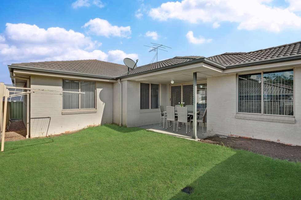 Third view of Homely house listing, 1 Tipperary Drive, Ashtonfield NSW 2323