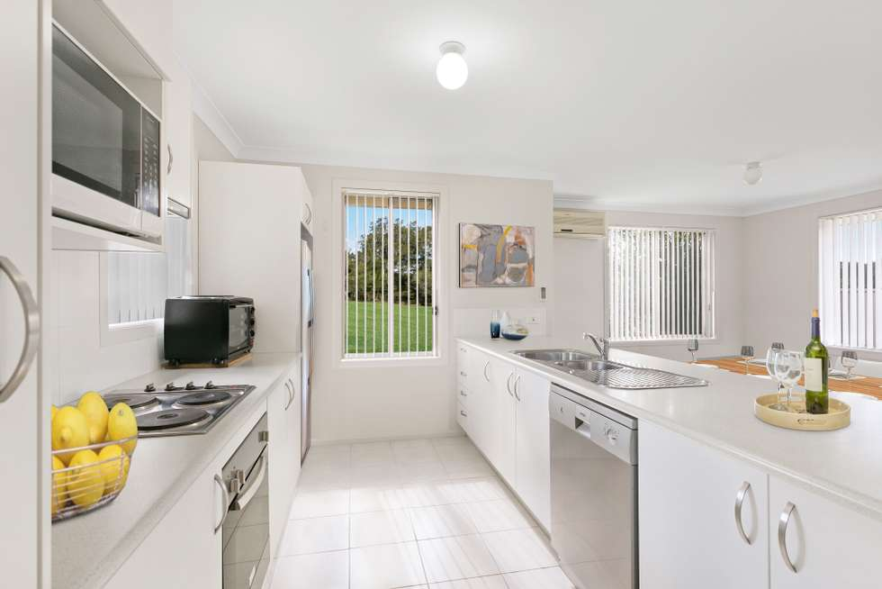 Fourth view of Homely house listing, 1 Tipperary Drive, Ashtonfield NSW 2323