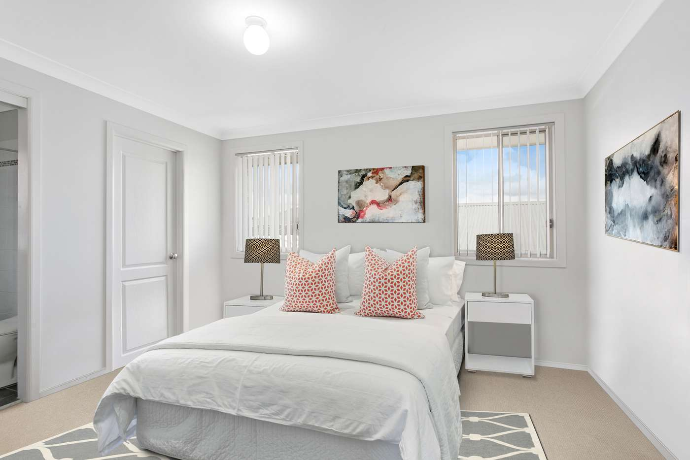 Fifth view of Homely house listing, 1 Tipperary Drive, Ashtonfield NSW 2323