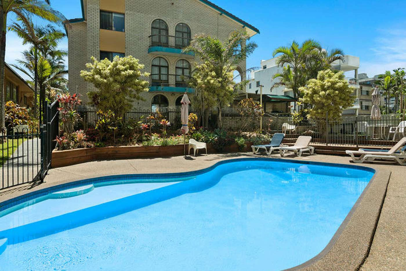 Main view of Homely apartment listing, 5/35 Old Burleigh Road, Surfers Paradise QLD 4217