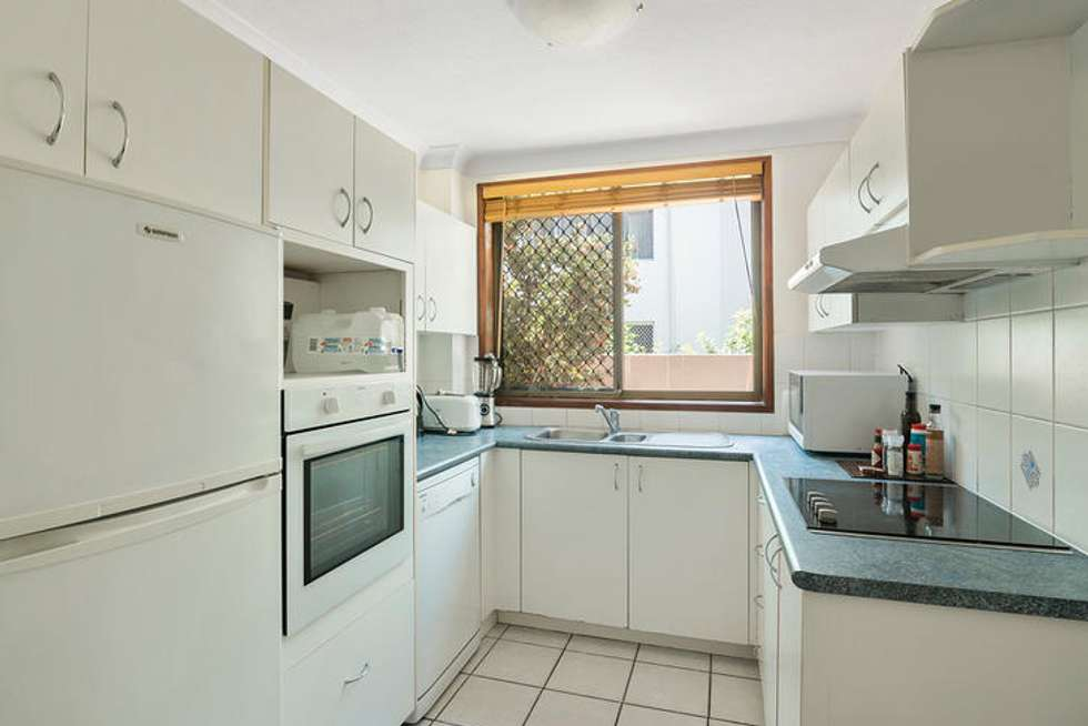 Second view of Homely apartment listing, 5/35 Old Burleigh Road, Surfers Paradise QLD 4217