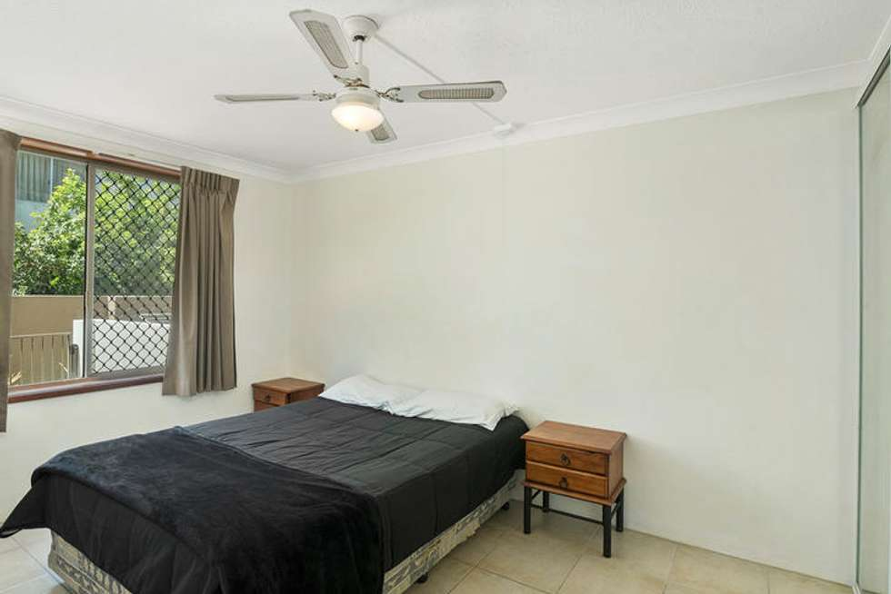 Fifth view of Homely apartment listing, 5/35 Old Burleigh Road, Surfers Paradise QLD 4217