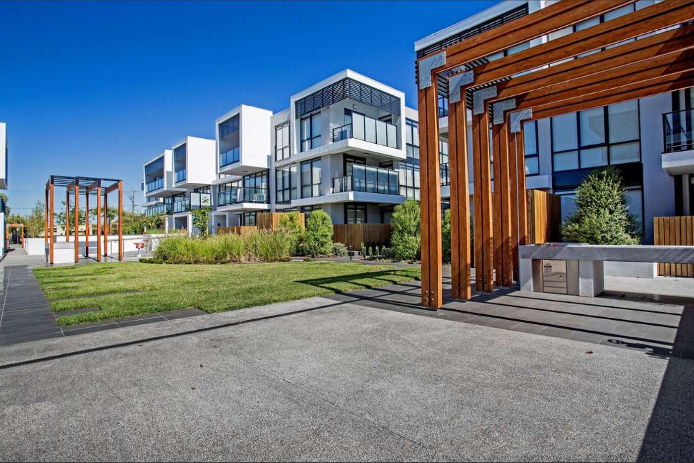 Main view of Homely apartment listing, 109D/23 Cumberland Road, Pascoe Vale South VIC 3044