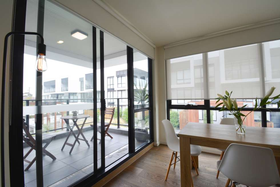 Fourth view of Homely apartment listing, 109D/23 Cumberland Road, Pascoe Vale South VIC 3044