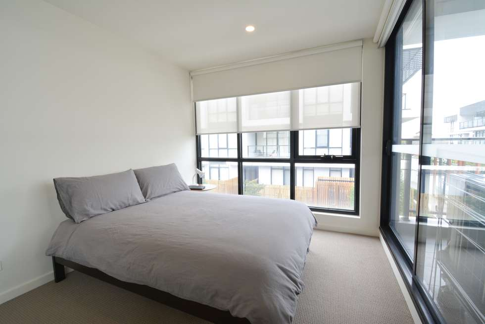 Fifth view of Homely apartment listing, 109D/23 Cumberland Road, Pascoe Vale South VIC 3044