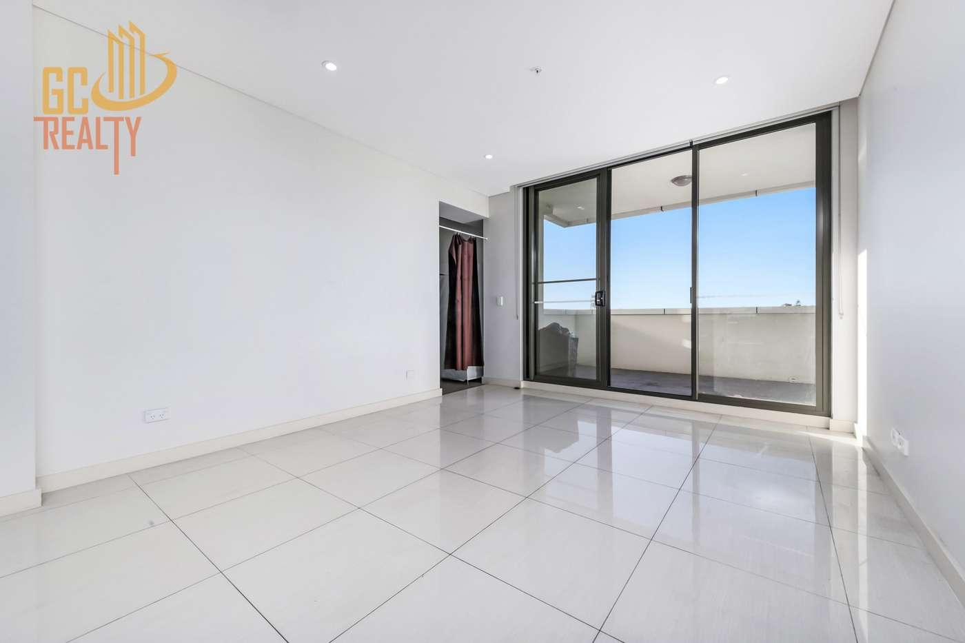 Main view of Homely apartment listing, 650/2 Nipper Street, Homebush, NSW 2140