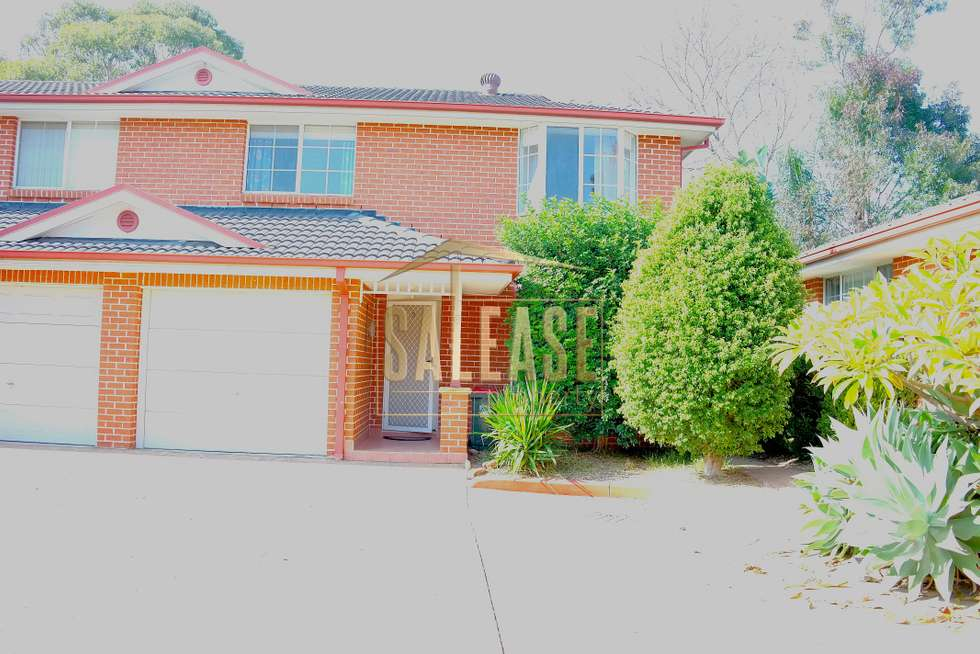8/36 HOLLAND CRESCENT