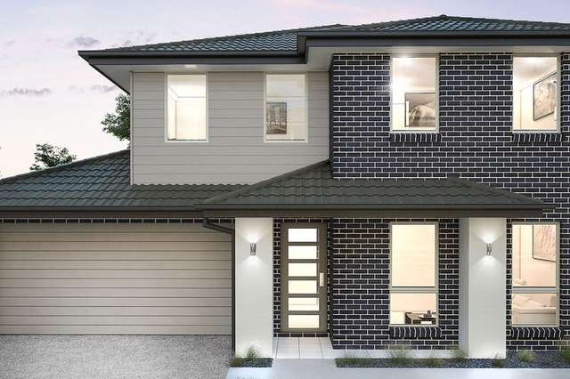 Varied Lots Mahogany Street, Collingwood Park QLD 4301