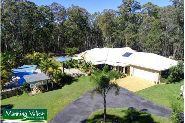 56 Tallwoods Road, Rainbow Flat NSW 2430