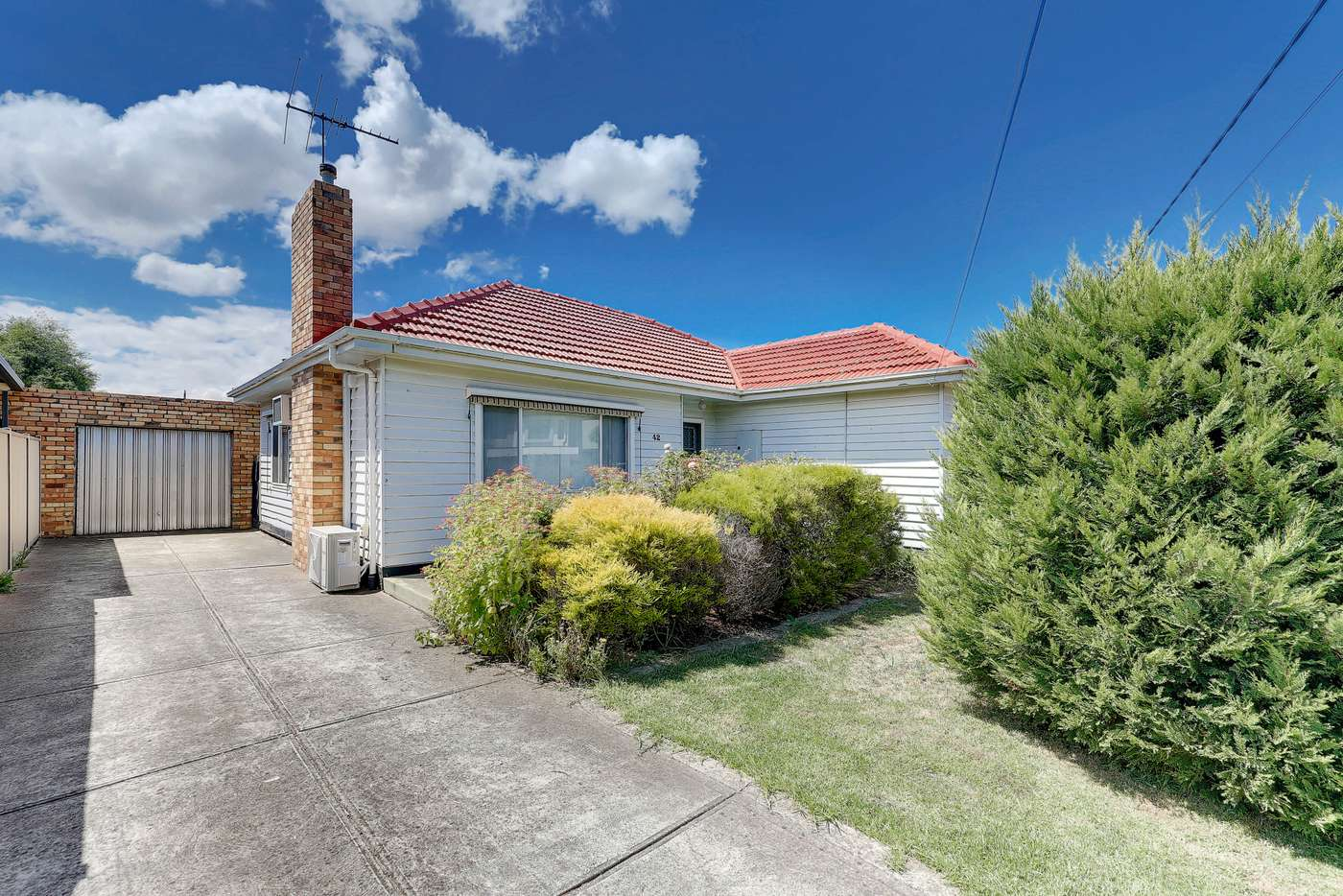 Main view of Homely house listing, 42 North Street, Airport West VIC 3042