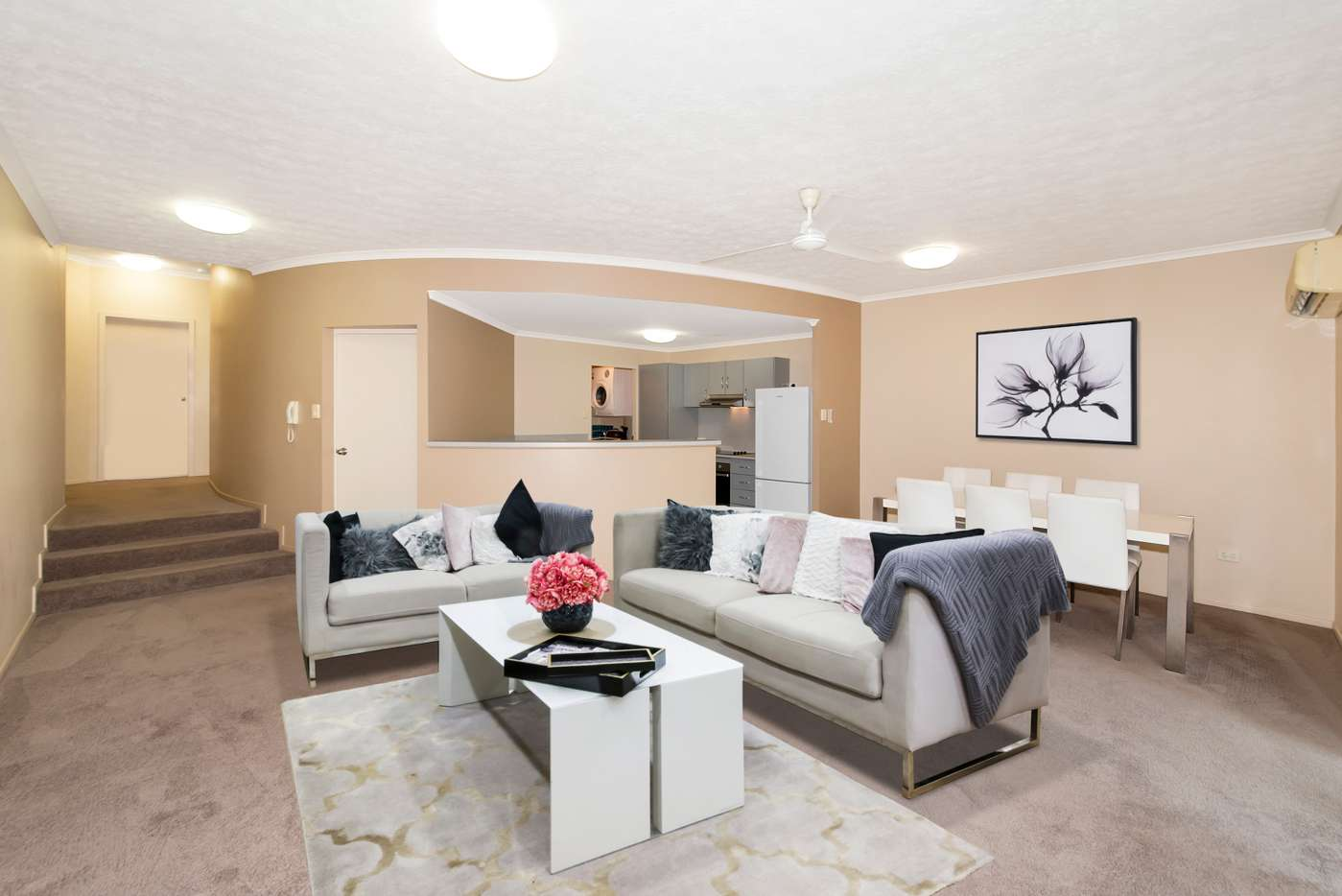 Main view of Homely unit listing, 3/263 RIVERSIDE BOULEVARD, Douglas, QLD 4814