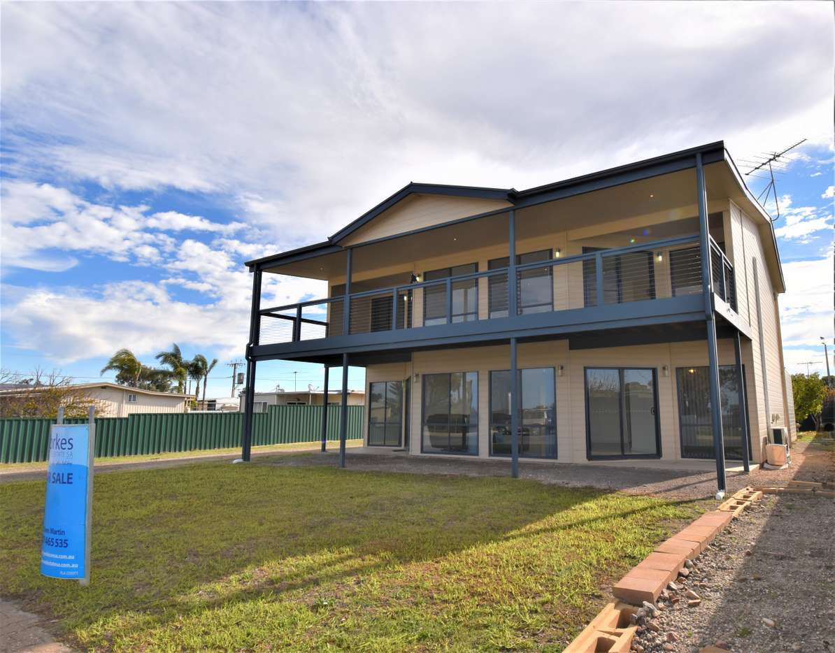 Main view of Homely house listing, 55 Beach Road, Coobowie, SA 5583