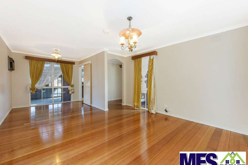 Second view of Homely house listing, 47 WILLIAM STREET, St Albans VIC 3021