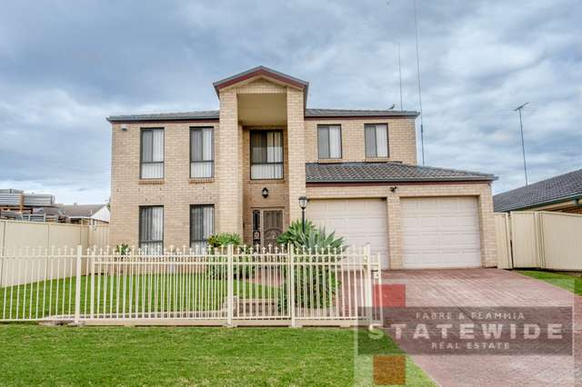 32 Edward Street, Kingswood NSW 2747