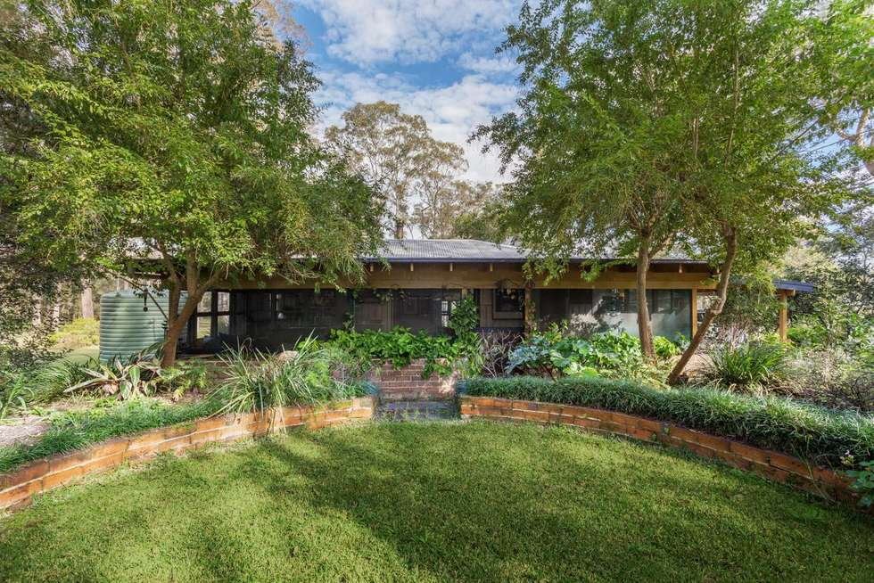 287 Brimbin Road