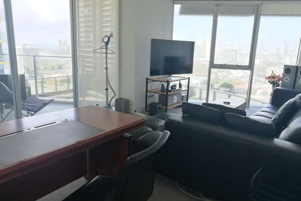 Fourth view of Homely apartment listing, 9 Lawson Street, Southport QLD 4215