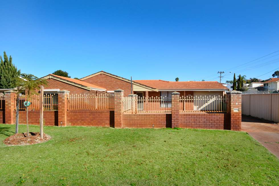 19 GROSE WAY, Noranda WA 6062