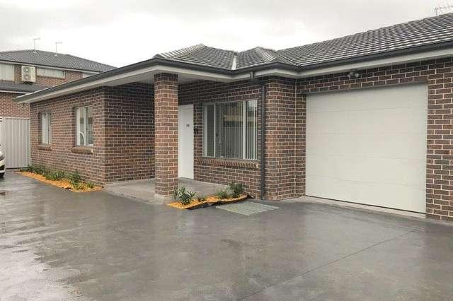 98C Borania St, South Wentworthville NSW 2145
