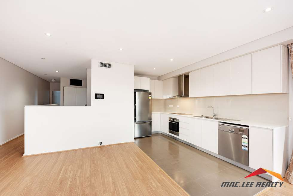 Third view of Homely unit listing, 627 Warringah Road, Forestville NSW 2087
