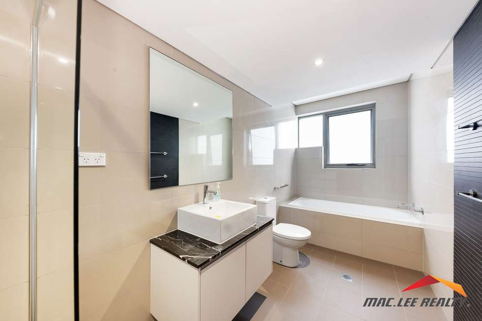 Fifth view of Homely unit listing, 627 Warringah Road, Forestville NSW 2087