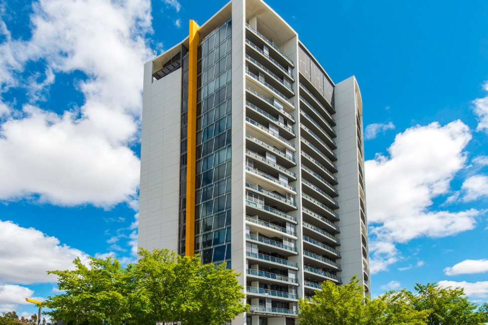 307/96 Bow River Crescent
