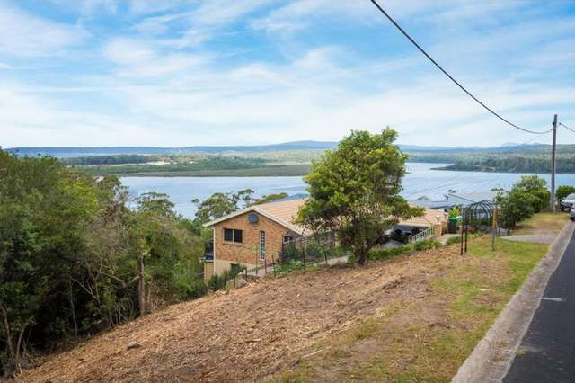 LOT 17/18 Bellbird Crescent, Merimbula NSW 2548