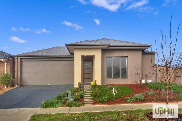 10 CARISBROOKE WAY, Clyde North VIC 3978