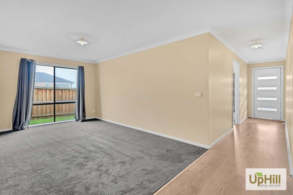 Fifth view of Homely house listing, 10 CARISBROOKE WAY, Clyde North VIC 3978