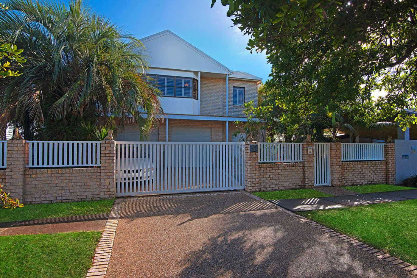 Main view of Homely house listing, 11 OCEAN STREET, Mermaid Beach QLD 4218