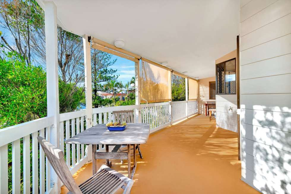 Second view of Homely house listing, 11 OCEAN STREET, Mermaid Beach QLD 4218