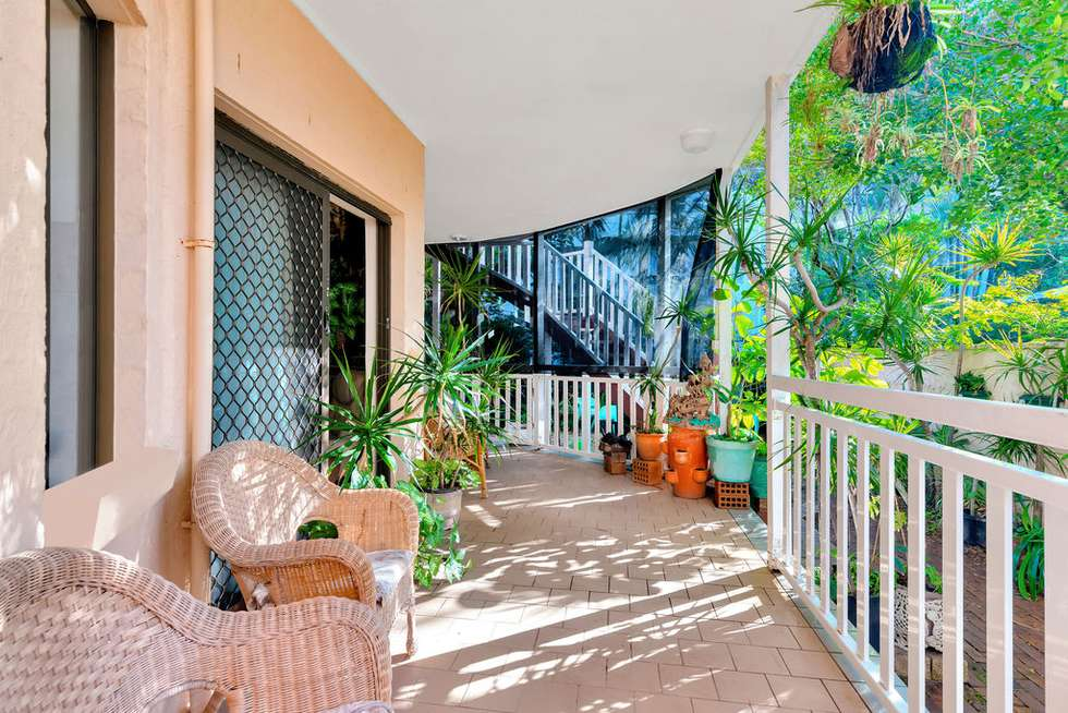 Third view of Homely house listing, 11 OCEAN STREET, Mermaid Beach QLD 4218