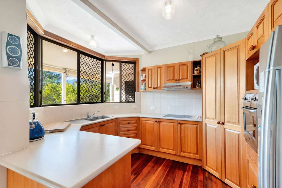 Fourth view of Homely house listing, 11 OCEAN STREET, Mermaid Beach QLD 4218
