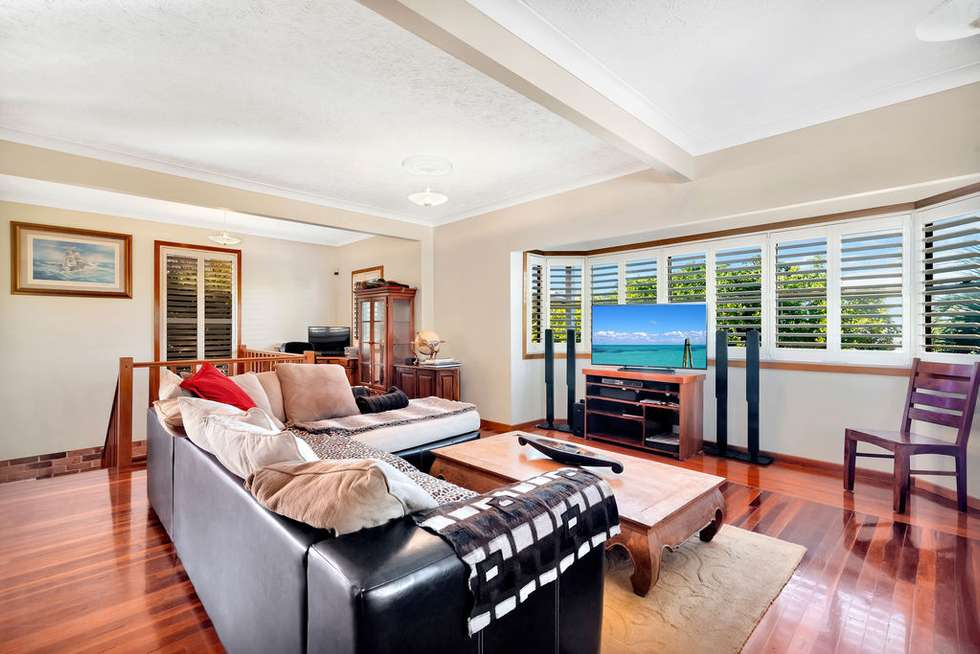 Fifth view of Homely house listing, 11 OCEAN STREET, Mermaid Beach QLD 4218