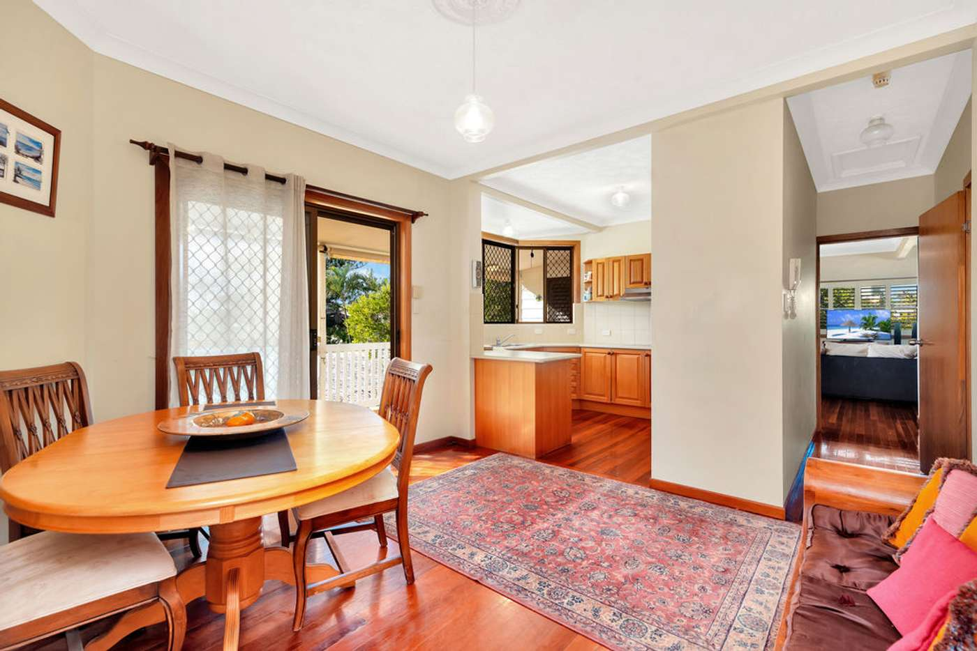 Sixth view of Homely house listing, 11 OCEAN STREET, Mermaid Beach QLD 4218