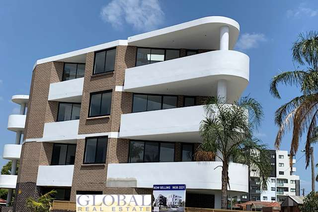 13/2-4 Patricia St, Mays Hill NSW 2145