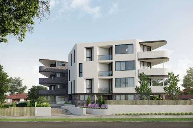 4/2-4 Patricia St, Mays Hill NSW 2145