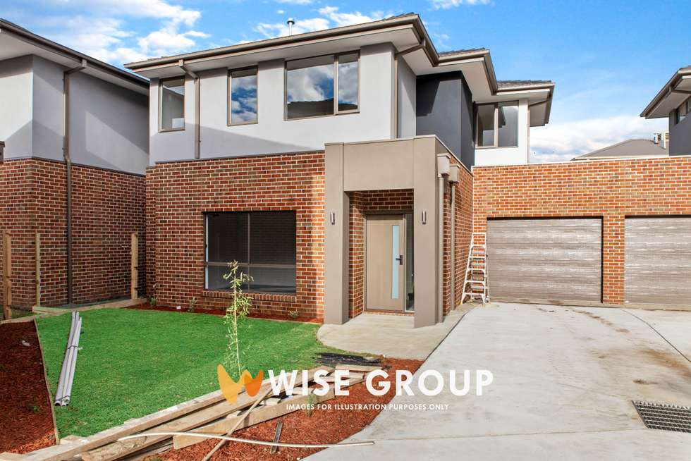 Second view of Homely townhouse listing, 7/13-15 Henry Street, Pakenham VIC 3810