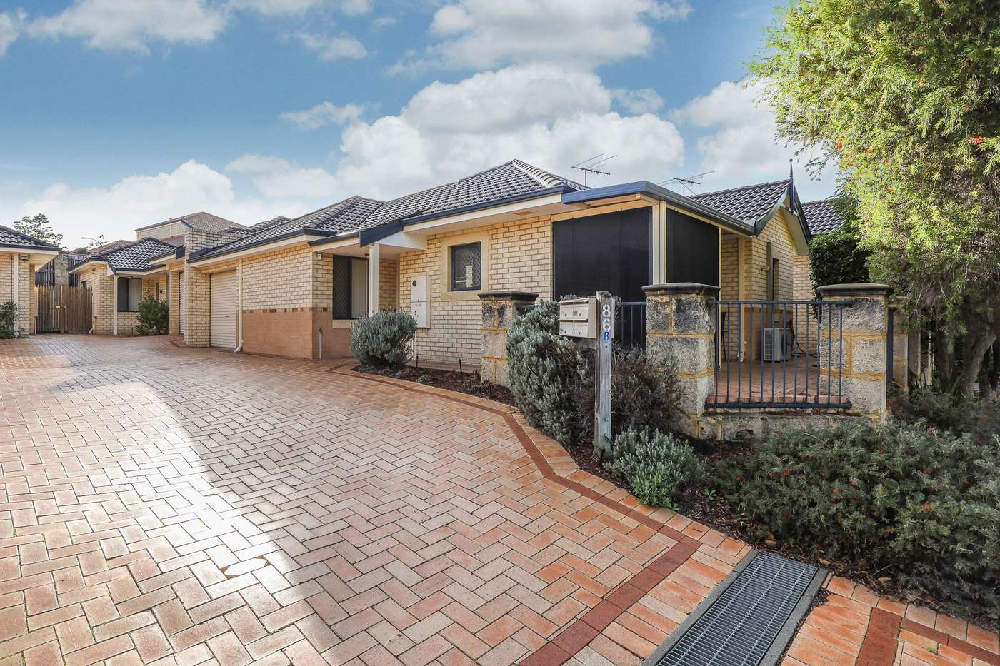 Main view of Homely unit listing, 7/86 ELLERSDALE AVE, Warwick, WA 6024