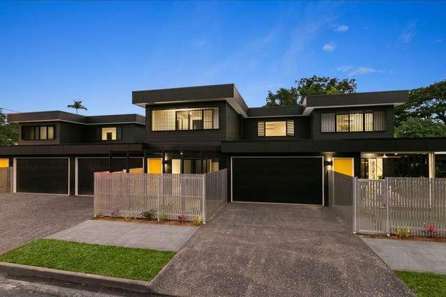 87 Russell Street, Edge Hill QLD 4870