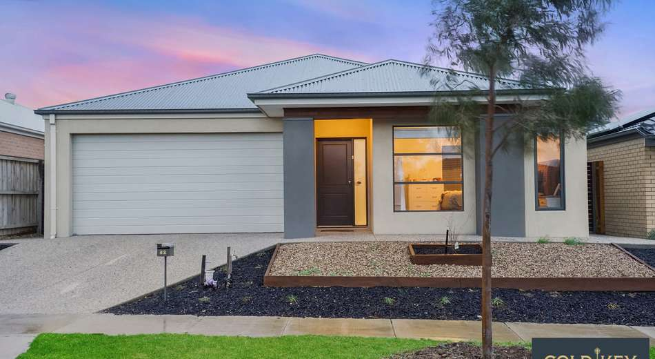 82 Bandicoot Loop, Tarneit VIC 3029