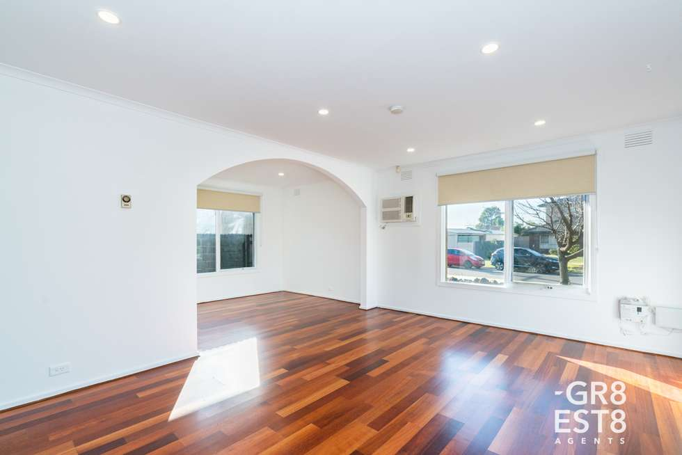 Second view of Homely house listing, 33 Dunbar Avenue, Cranbourne VIC 3977