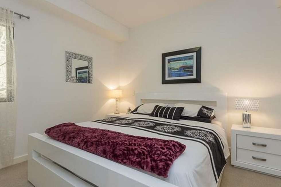 Second view of Homely apartment listing, 11 Bennett Street, Perth WA 6000